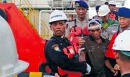 Vụ tàu Indonesia va chạm tàu treo cờ Việt Nam: 3 người chết
