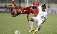 Indonesia nghẹt thở vào bán kết AFF Cup, chờ gặp Việt Nam