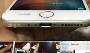 iPhone 7 đầu tiên ở VN, chợ đen hét giá 500 triệu đồng