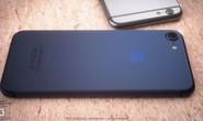 iPhone 7 có nút Home phẳng dùng cảm ứng lực