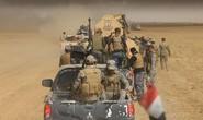 IS thảm sát ở Mosul, gạt xác người xuống mộ tập thể