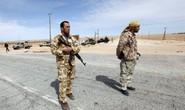 Thủ lĩnh IS ở Libya bị bắt cóc