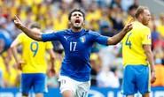 """""""Sát thủ"""" vô danh đưa Ý vào vòng 2"""