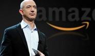Cuộc đời ông chủ hệ thống bán hàng trực tuyến Amazon