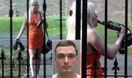 Adam Johnson tiệc tùng thâu đêm trước ngày nhận án tù
