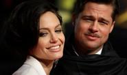 Brad Pitt khó chịu khi Angelina Jolie tham vọng chính trị