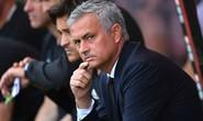 Mourinho thừa nhận căng thẳng trước trận thắng Bournemouth
