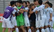 """""""Sao"""" Leicester City muốn đàn em thắng đậm U19 Việt Nam"""