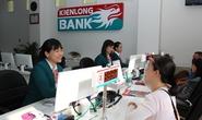 KienlongBank giảm nợ xấu xuống dưới 2,5%