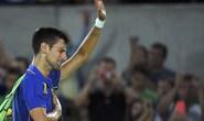 Thua sốc Del Potro, Djokovic rơi nước mắt chia tay Olympic