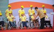Đối thoại cùng người khuyết tật
