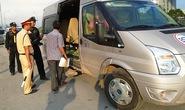 1.000 cảnh sát truy bắt nghi phạm vụ thảm án ở Quảng Ninh