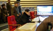 Vừa phóng tên lửa, Triều Tiên chuẩn bị thử tiếp hạt nhân?