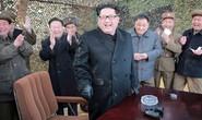 Đệ nhất phu nhân Triều Tiên tái xuất sau 9 tháng