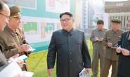 Triều Tiên bắt đầu trận chiến kinh tế 200 ngày