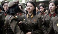 Triều Tiên kêu gọi trẻ em liều mình bảo vệ ông Kim Jong-un