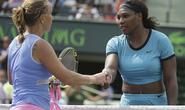 Miami Open sốc với thất bại của Serena và Murray