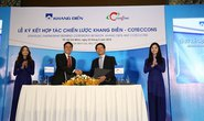 Khang Điền hợp tác với Conteccons và Khải Hoàn Land