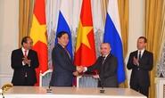 Liên doanh Việt - Nga đầu tư dự án 300 triệu USD tại Hà Nội