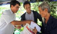 Báo Người Lao Động chia sẻ mất mát nơi tâm lũ Nam Trung Bộ