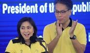Ông Duterte ép phó tổng thống từ chức?