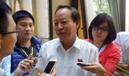 Thượng tướng Lê Quý Vương nói về vụ Vũ Đình Duy ra nước ngoài