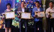Tôn vinh 42 doanh nghiệp Đà Nẵng chăm lo tốt đời sống người lao động