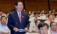 Ngày 10-11, báo cáo Chính phủ quy trình xử lý ông Vũ Huy Hoàng