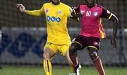 Cả V-League bật cười với pha dàn xếp đá phạt của FLC Thanh Hóa