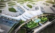 Lộ diện thiết kế nhà ga sân bay Long Thành