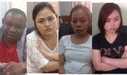 Ham được tặng nghìn đô, hàng trăm phụ nữ Việt khóc ròng