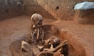 Mộ táng cổ tiết lộ bí ẩn về Cánh đồng Chum