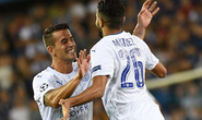Leicester viết tiếp câu chuyện thần tiên ở Champions League