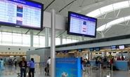Sự cố thông tin xuyên tạc Biển Đông ở Tân Sơn Nhất, Nội Bài