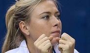 Sharapova tuyên bố gác vợt vào chiều 7-3?