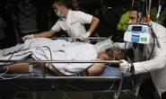 Nhiều cầu thủ Brazil tử nạn trong vụ rơi máy bay