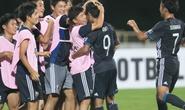 Messi Nhật tỏa sáng, U16 Việt Nam thảm bại 0-7