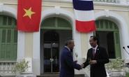 Tổng thống Pháp François Hollande sắp thăm Việt Nam