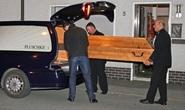 Đức: Mẹ thừa nhận giết 8 đứa con sơ sinh