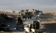 Iraq giáng đòn cuối lên IS