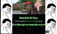 Trung tâm an ninh mạng có tiếng tại Việt Nam bị hacker hỏi thăm