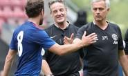 """HLV Mourinho tiết lộ """"chuyện hiềm khích"""" với Juan Mata"""