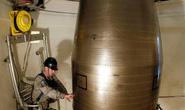Mỹ - Nga sẽ chạy đua hạt nhân?