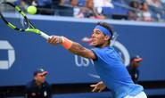 Nhà vô địch Olympic thua sốc trận ra quân US Open 2016