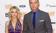 Naomi Watts kết thúc cuộc tình 11 năm với Liev Schreiber