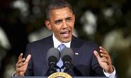 Ông Obama tiết lộ kế hoạch ngay khi rời Nhà Trắng
