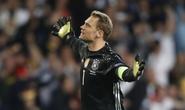 Xem clip người nhện Neuer bay lượn cứu thua cho Đức