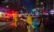 New York rúng động vì nổ lớn
