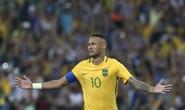 Neymar bật khóc khi giúp Brazil vô địch Olympic