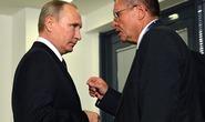 Mức phạt nặng nề chờ bộ trưởng Nga nhận hối lộ